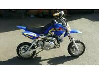 Dirt bike/Pit bike 110cc