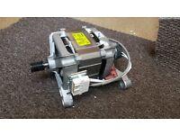 HOTPOINT Washing Machine WMD740PUK.R Motor