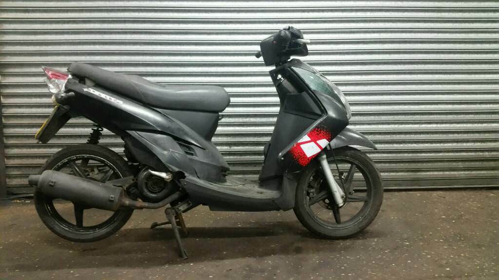 Lexmoto dart 125cc moped sym jet gladiator speedfight 100cc 50cc 70cc  piaggio gilera aerox jog rr | in Rochdale, Manchester | Gumtree