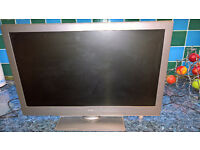 """**BUSH LED24970FHD 24"""" WITH REMOTE**"""