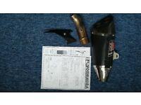 Yoshimura R11 Exhaust, Suzuki Gsxr