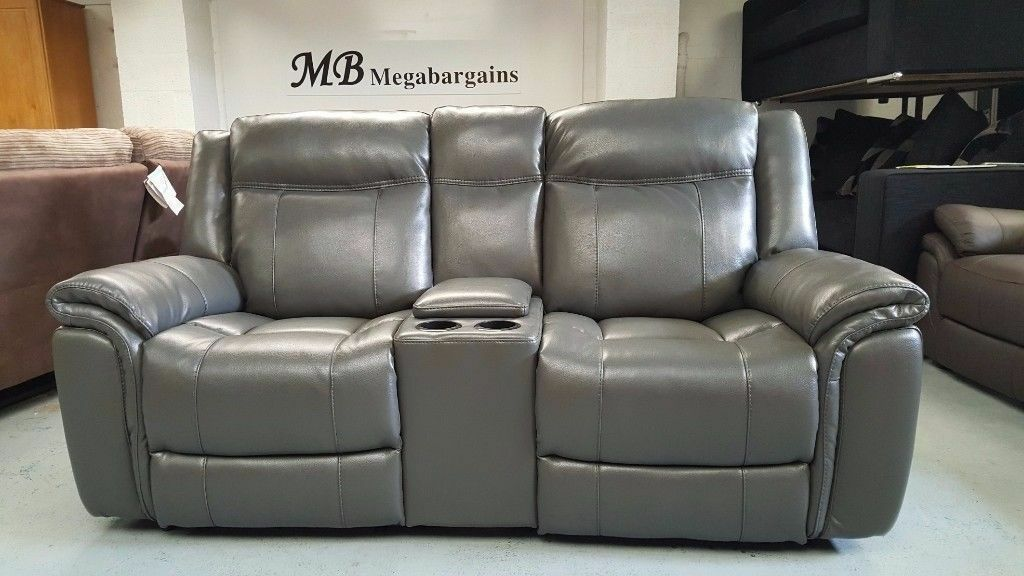 Scs Electric Recliner Sofa Brokeasshome Com