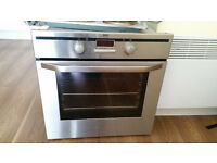 aeg electrolux oven and electric hob