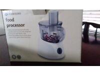 food mixer/blender