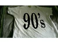 Size 16 t-shirt
