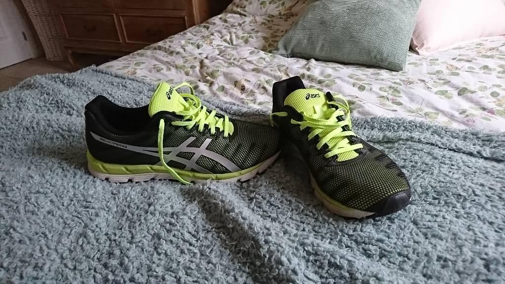 super popular 2e959 7eb1c ... spain asics gel hyper 33 running shoes size 9 329ce 9953d