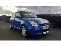 Suzuki swift #low miles#