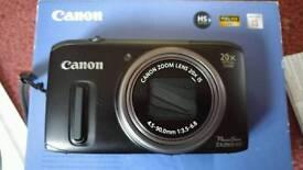 CANON SX260HS 20XZOOM