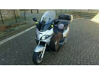 Piaggio X9 500 low milage 9k
