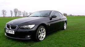 BMW 330D 2007 PERFECT CONDITION