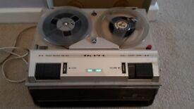 Grundig TK17L Reel to reelTape recorder