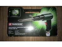 Pneumatic chipping hammer PDMH4500A2 PARKSIDE plus accessories Brand new