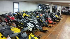 2012 Ski-Doo ALL SKI-DOOS -