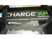 Best LITHIUM ION Leisure Battery 12.8v 130Ah