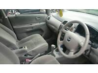 2003 MAZDA PREMACY AUTOMATIC..MOT..(7 SEATERS)..SERVICE HISTORY..HPI CLEAR..LOVELY DRIVE