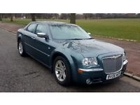CHRYSLER 300C CRD V6 - MUST BE SEEN - BARGAIN !