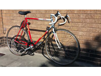 Giant team racer in excellent condition (city centre)
