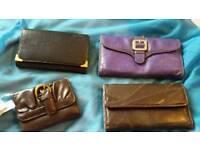 Liz claiborne ladies purse and other