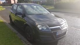 Vauxhall Astra 2007 automatic full mot ( px welcome