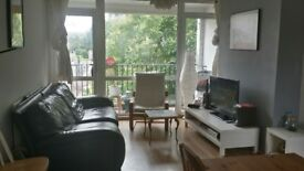 3 double bedroom flat wityh balcony to rent near Kennington Tube, Northern Line, zone 2