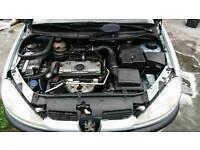 Peugeot 206 Spares&repairs