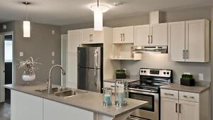BRAND NEW 2 BEDROOM SUITES IN NORTH KILDONAN AVAILABLE OCT 1ST