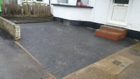 LANDSCAPING ☆ DRIVEWAYS ☆ FENCING ☆ PAVING ☆ PATIOS => FREE QUOTES