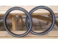 Brompton New Tyers