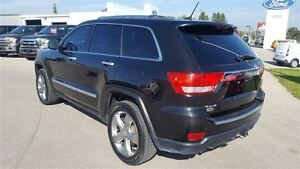 2012 Jeep Grand Cherokee Overland 4X4 | Navigation | Local Trade Kitchener / Waterloo Kitchener Area image 8