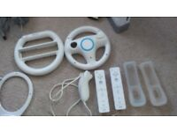 nintendo wii in excellent condition