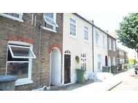 BEAUTIFUL TWO BEDROOM HOUSE IN PLAISTOW FOR £1250 NEXT TO STATION