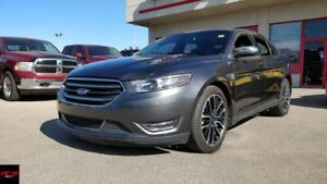 2017 Ford Taurus Limited - AWD Car - $225 B/W