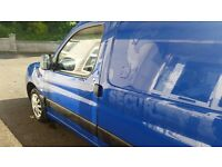 Citroen Berlingo 2004 1.9Diesel