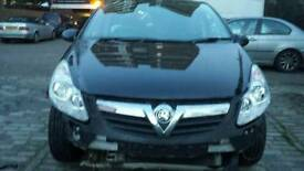 Vauxhall corsa 1.2 breeze 5d 49k males