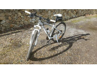 "Specialized Hardrock 29er Medium Frame (17"") Hardtail MTB Mountain Bike 2013"
