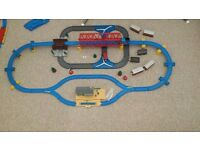 Thomas and friends abventure set
