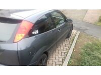 Ford Focus 1.6 for sale £800