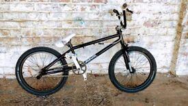 Redline BMX bike like new