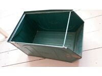 Terry's Stackable Metal Storage Box