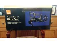 B&Q precision deep cut Mitre Saw