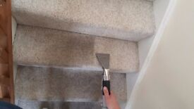 PROFESSIONAL CLEANING TEAM! CARPET CLEANING! END OFF TENANCY! AFTER BUILDING! LANDLORDS WELCOME!