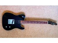 Fender Aerodyne Telecaster Guitar