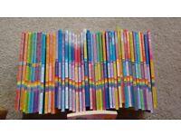 43 Magic Fairy Books, Smoke-Free Home