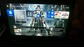 Luxor 32 inch HD tv
