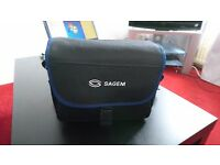 NEW SAGEM PHOTO EASY Travel Bag