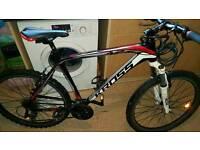 Mountain bike Kross Level A2 Size L