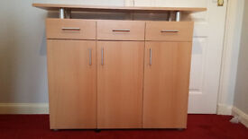 Sideboard unit -PRICE REDUCED