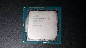 Intel i7-4790 3.6Ghz cheapest you'll find