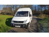 LDV Maxus LWB 2005 (BRAND NEW MOT NO ADVISORIES!!)