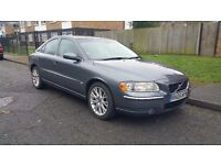 2005 Volvo S60 2.4 automatic diesel full service history